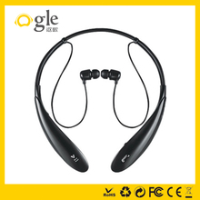 Stylish Wireless Bluetooth Neckband Headset Earphone and Headphone HBS800