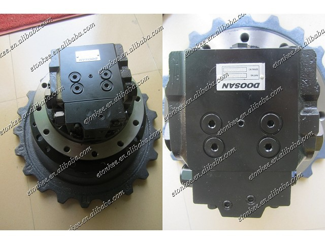made in Korea new KOBELCO parts SK60-3 Travel motor