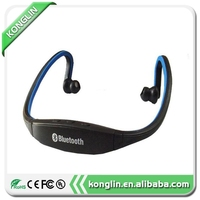 superior quality superpopular high speed wireless handsfree bluetooth earphone,glowing earphone,made in China