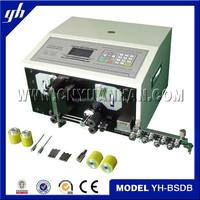 Automatic 4 wheel drive computer stripping machine YH-BSDB