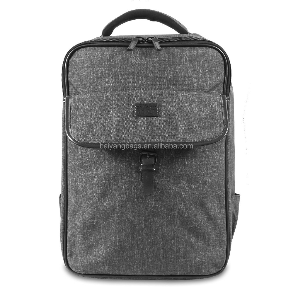 FASHION BUSINESS LAPTOP BACKPACK CASE