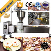 low price diy mini donut machine