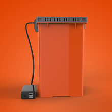 China best supplier fuel cell store 60W emergency power supply