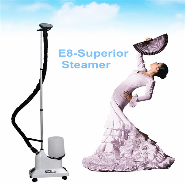 Great Design of Garment Steamer / high pressure 4 kpa garment steamer / TRAs Advanced electrical steam iron