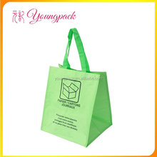 China supplier high quality new pp woven promotional shopping bag