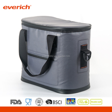 2017 Everich portable refrigerated coolers box factory price