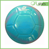 high quality soccer ball pvc tpu football