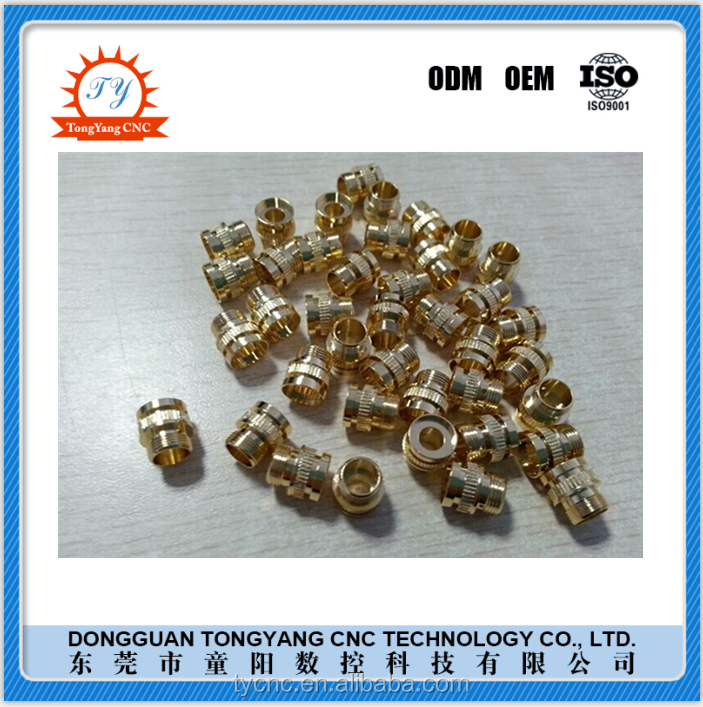 high quality brass parts smoking metal pipe parts