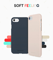 Mobile Phone Back Cover Soft TPU Case For Iphone 5 Mercury Goospery Soft Feeling Jelly TPU Mobile Phone Case For Iphone 5