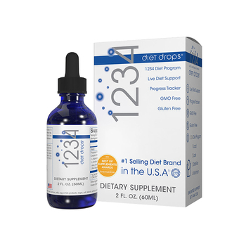 Wholesale dietary supplement product of diet drops made in USA