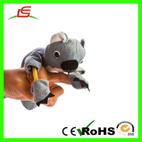 High Quanlity Toy&Games Koala Flying And Screams Plush Toy Slingshot