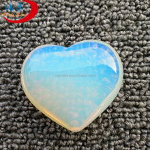 personal wedding give away gifts,engraving crystal heart wedding door gifts