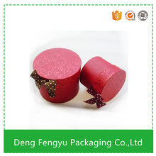 DFY1341 A4 size recycled small cheap hard packaging paper gift box