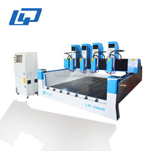 Granite marble stone laser engraving machine
