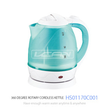 Manufacturer Electric Kitchen Appliance/ Breakfast Set/ Coffee Maker/Toaster/Kettle with CE, CB, GS,