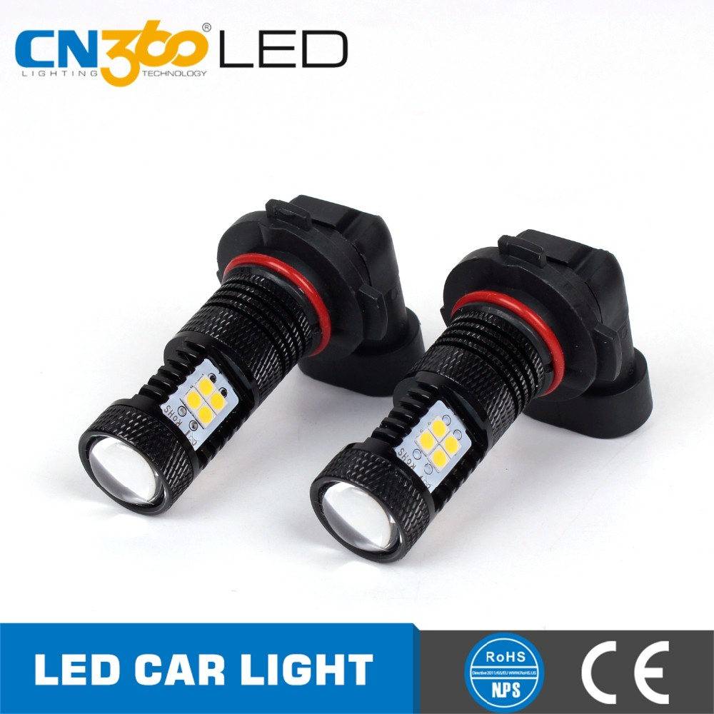 28W SMD3030 950LM Rear Fog Light Lamp Led Driving Daylight