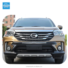 suv bumper guard,cheap price bumper guard for GACS GS4