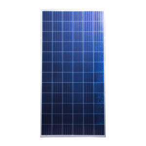 Commercial Industrial Polycrystalline Silicon 330w Photovoltaic Module