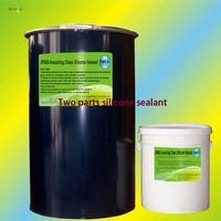 Factory Wholesale Two Component Structural Silicone Sealant For Insulating Glass JY988