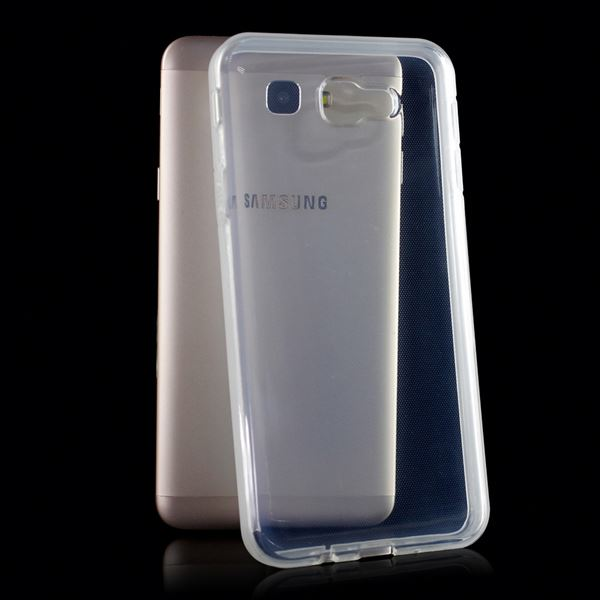 Bayer Material Anti-yellow Anti-UV 2MM Clear Transparent TPU Phone Case For Samsung Galaxy <strong>J1</strong> Mimi J105