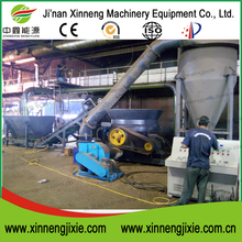Xinneng new disc type crusher machine for sawdust briquette press