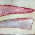 best quality Frozen Yellow fin Tuna Belly with good price