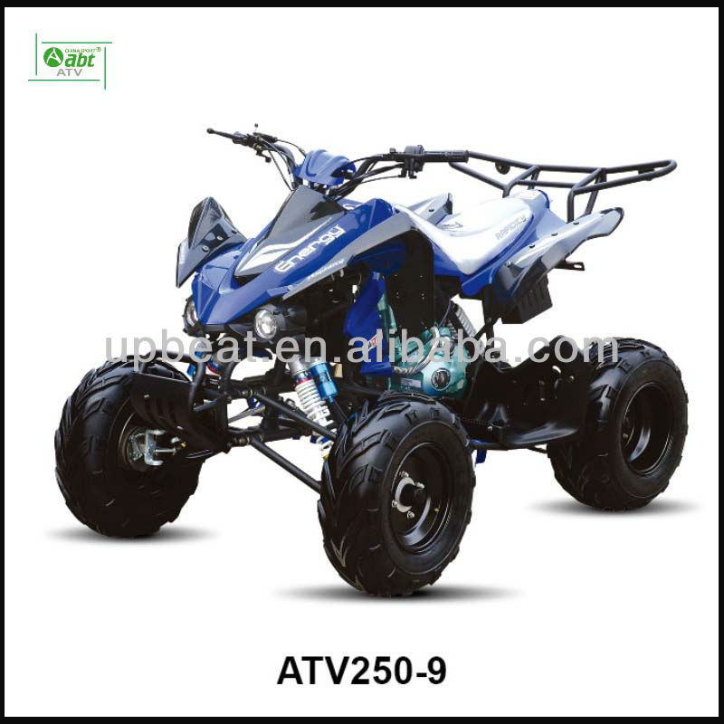 raptor 250cc racing ATV/sport ATV/250cc quad