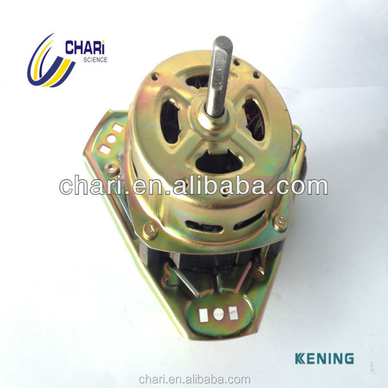 Kening Washing Machine Spining Motor 220V 150W AL