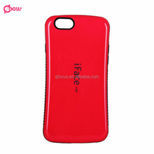 Hot-selling New Arrival Korea Style candy color Iface Case For Iphone6