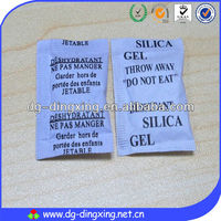 3 Gram Humidity Adsorbent Moisture Absorber Bag