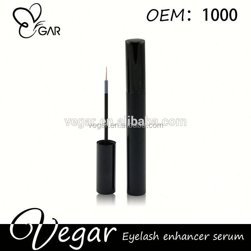 custom eyelash enhancer serum eyelash growth serum/eyelash growth liquid/eyelash enhancer
