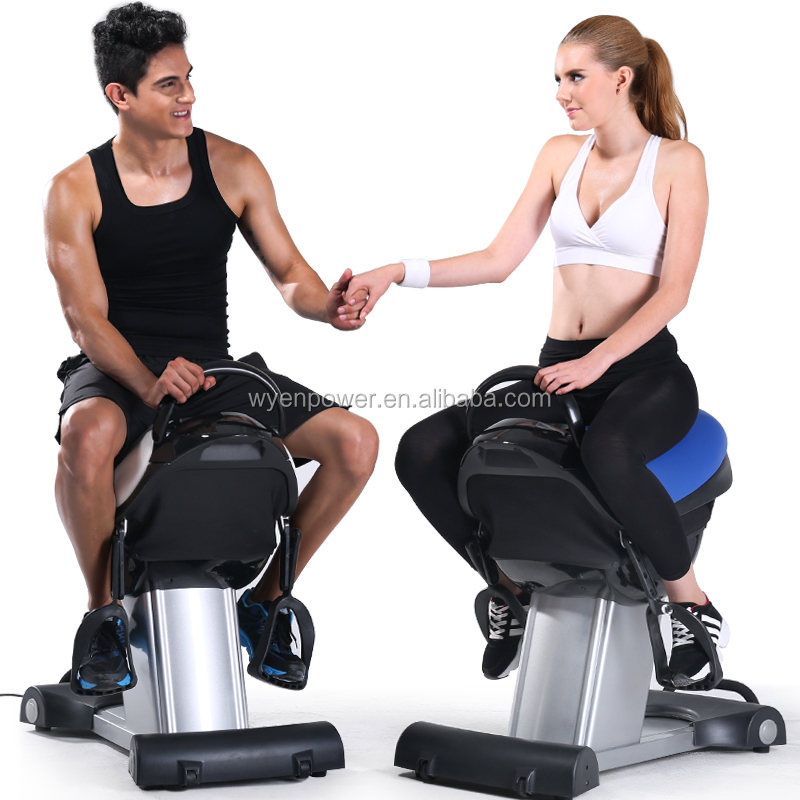 Horse Riding Machine Home Bike Vibro Wuyi Enpower Ta 022 Air Pressure Mager Ab Core Rider Exercise Electric