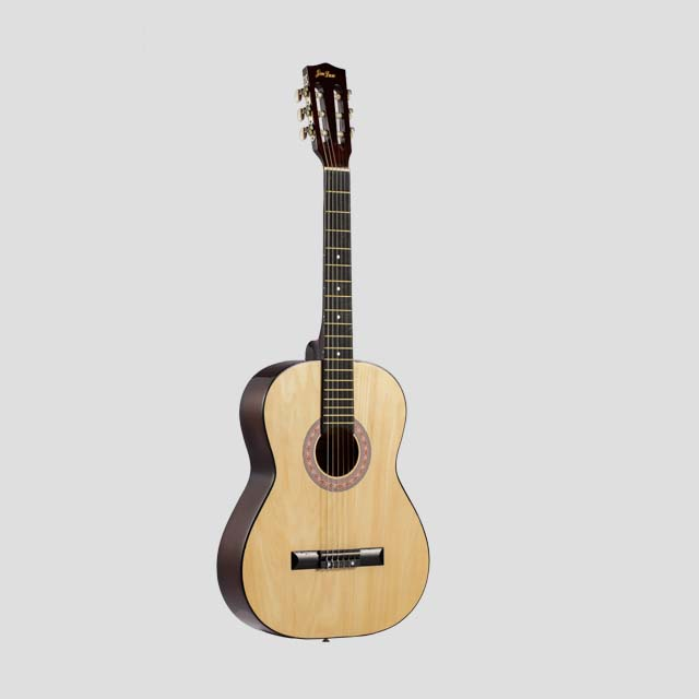 36inch High quality & best price chinese bass guitar china made guitars catalpa wood With Promotional