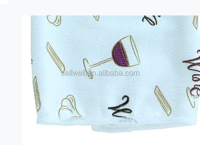 Kitchen disposable dish cloth, kitchen dish cloths wholesale