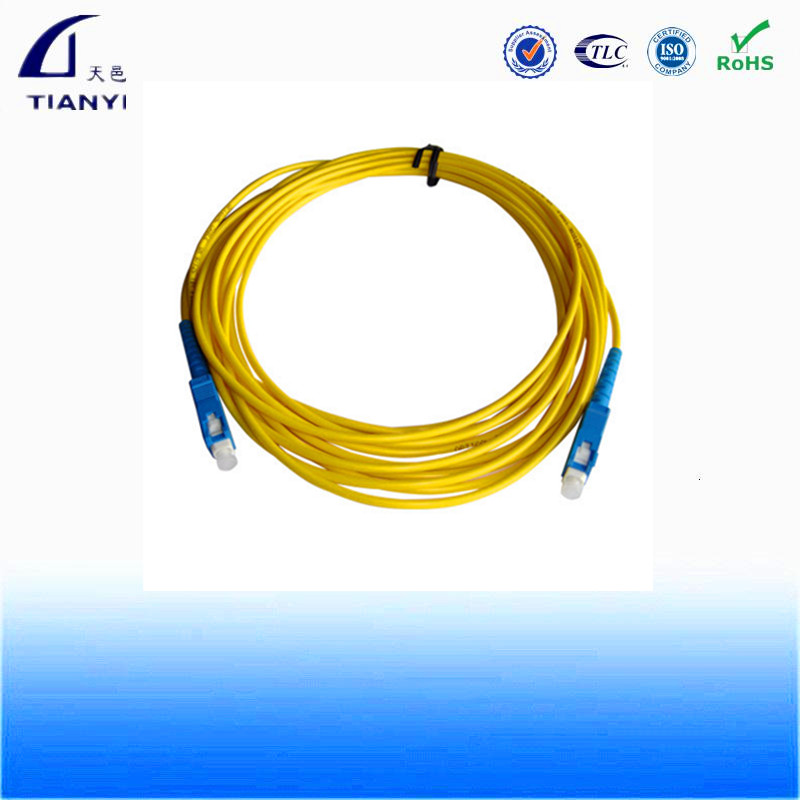 Fiber Optical Patch Cord with high quality