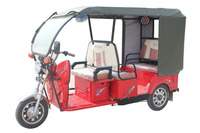 2015 new type battery powered electric tricycle for passenger taxi rickshaw