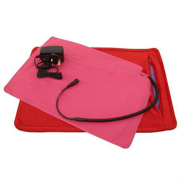 USB warm electrical pet pad bed for dog