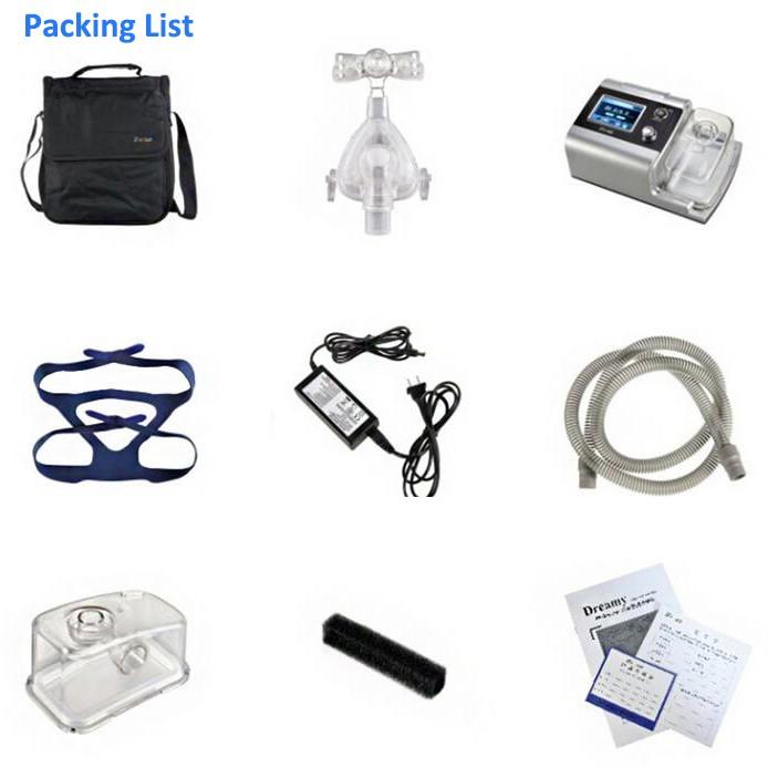 CPAP LIST (1)
