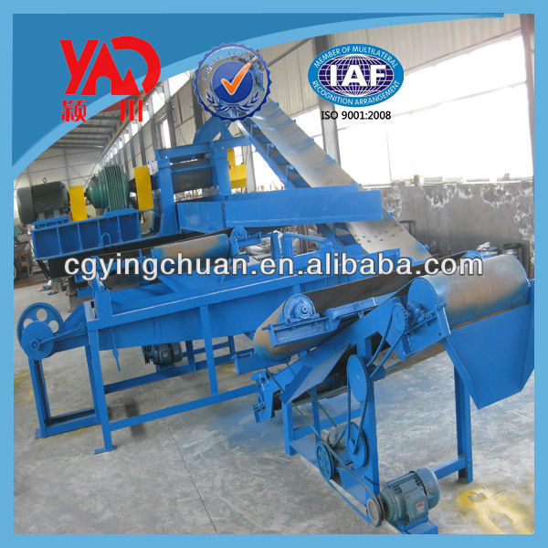 Environmental Waste Tyre Recycling Machine to Furnace Oil with Best Price