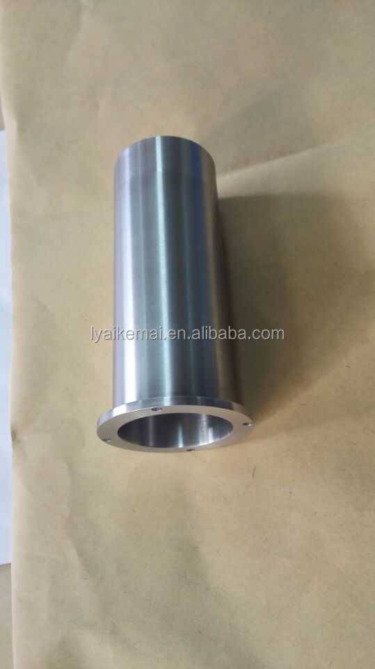 99.95% high purity tungsten tube price