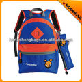 cute kids backpack with pencil bag