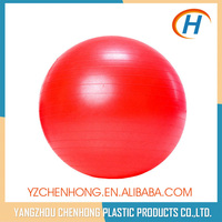 Anti-burst fitness training Chinese production ECO-friendly Novelty yoga ball