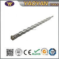 SDS Plus cross tip Hammer Drill Bit for concrete