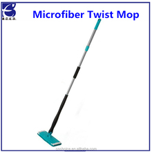 Cleaning product cheap easy sweeper room microfiber twist mop for glass window or floor