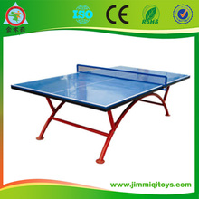 ITTF standard mobile indoor table tennis table