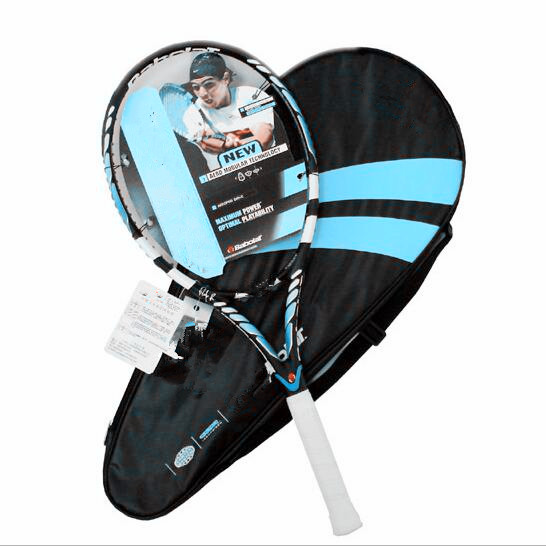 High quality Carbon fiber graphite branded tennis racket racquet wholesale price, design your own tennis racket