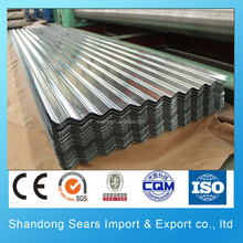 aluminium roofing sheet / corrugated roofing sheet /coated aluminum coil
