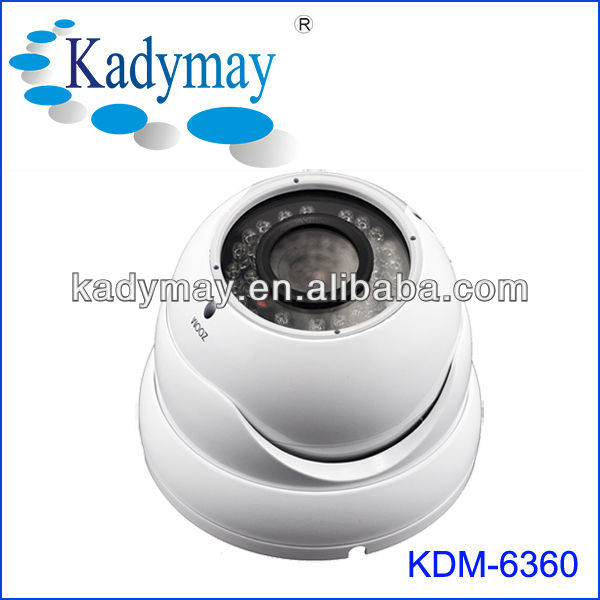 New arrival!!!effio-e 700 tvl sony ccd ir cctv camera night vision security dome camera,low price