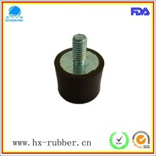 shock resistance air filter housing