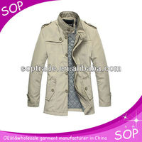 New style down jacket winter outdoor jacket for men